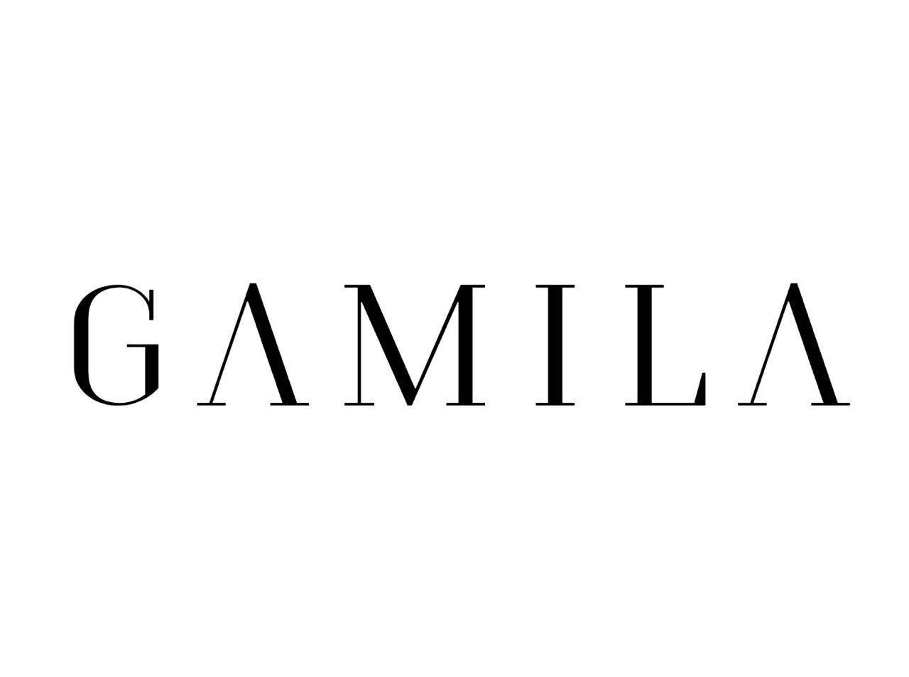 Gamila